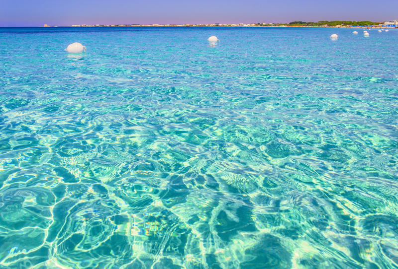 3 località salentine ideali per chi ama rilassarsi in spiaggia