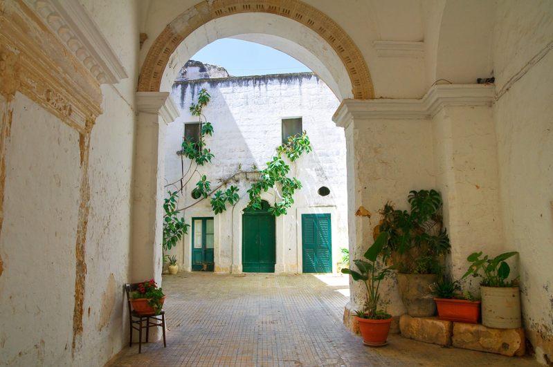 Puglia insolita: cosa fare in autunno nel Salento