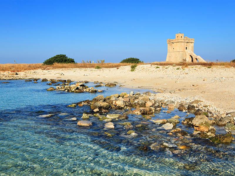 Una guida alle più belle spiagge di Porto Cesareo