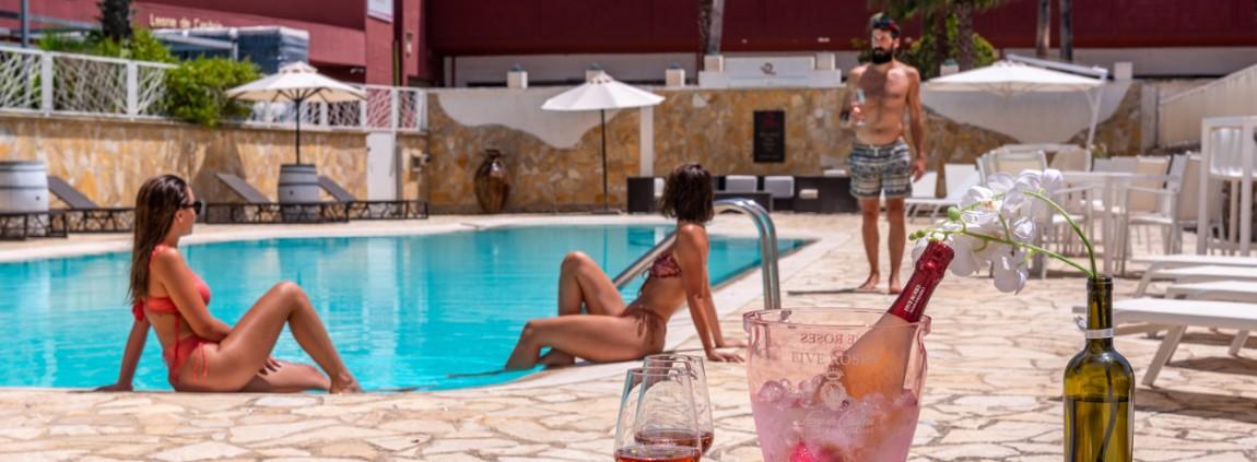 Wine Hotel Salento - Leone de Castris