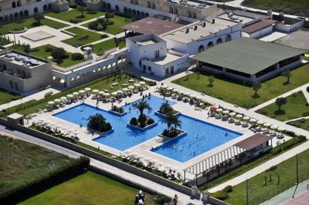 Villaggio Corte del Salento